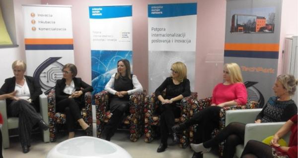 Panel diskusija Varaždin - Here we grow
