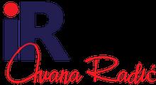Ivana Radić Logo