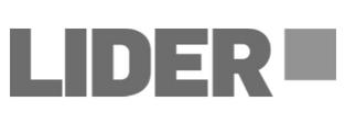 Lider Media logo