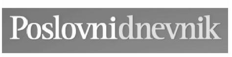 Poslovni dnevnik logo