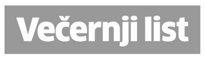 Večernji list logo
